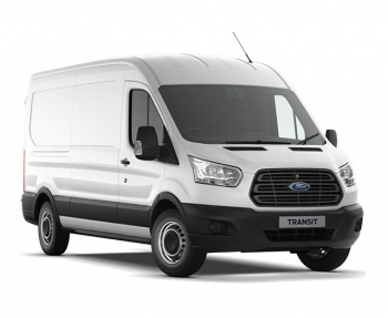 Ford Transit (Форд Транзит) 10,5 М³